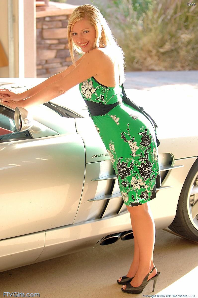 Kylie Reese - Fame Registry